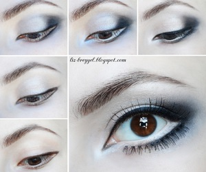 Easy, makeup, and tutorials image