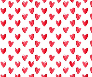 background, cover, and heart image