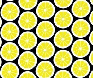 lemon, wallpaper, and yellow image