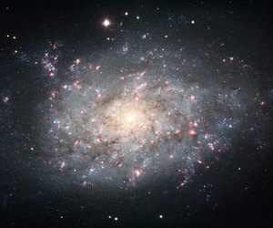 beauty, cosmos, and galaxies image