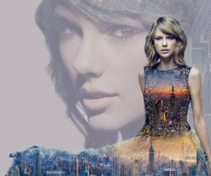 edit, new york, and Taylor Swift image