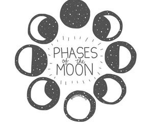moon and overlay image