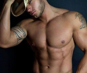 abs, and, and Hot image