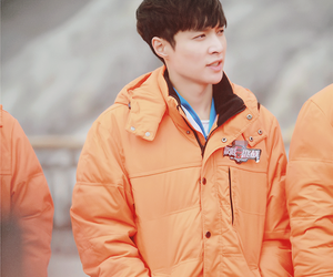 lay, Chen, and exo image