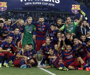 10, Barca, and winners image