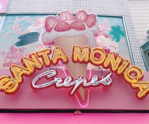 gothic lolita, ice cream, and soft grunge image