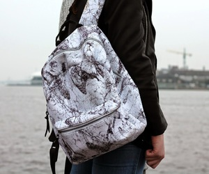 asos, backpack, and bag image