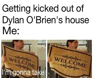 fandom, teen wolf, and dylan o'brien image