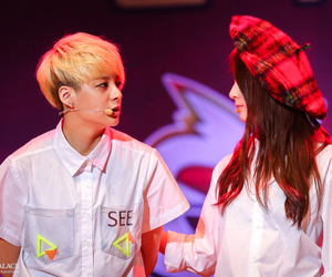 amber, f(x), and krystal image