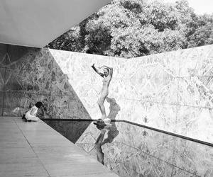 architect, architecture, and Mies van der Rohe image
