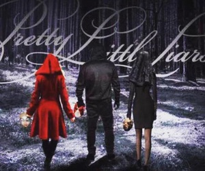 red coat and pll image