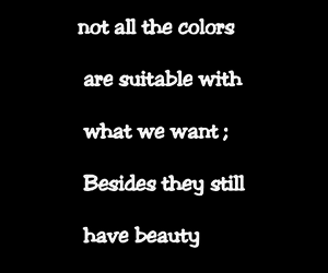 colors, inspiration, and english quotes image