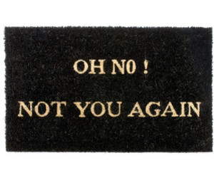 doormat and funny image