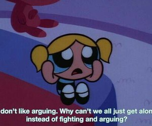 bubbles, powerpuff girls, and cartoon image