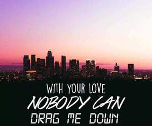 new and drag me down image