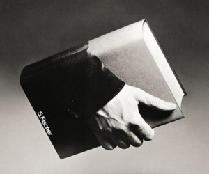 book, art, and black and white image