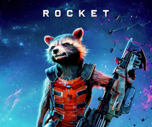 rocket, guardians of the galaxy, and guardian image