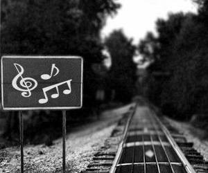 happiness, life, and music image
