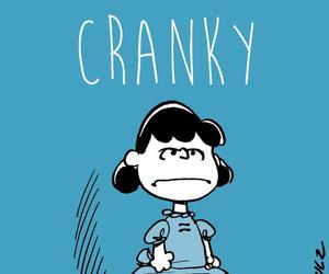 cranky and snoopy image