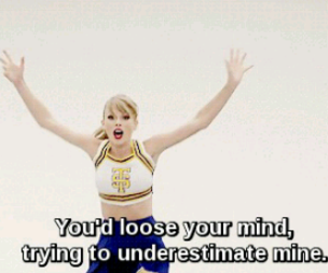 1989, swiftie, and quotes image