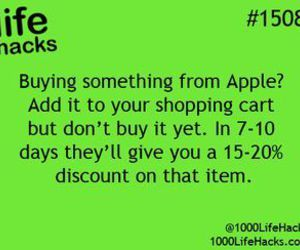 apple, life, and money image