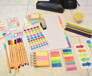 colors, furnitures, and motivation image