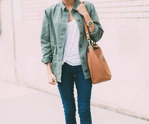 army, fashion, and jeans image