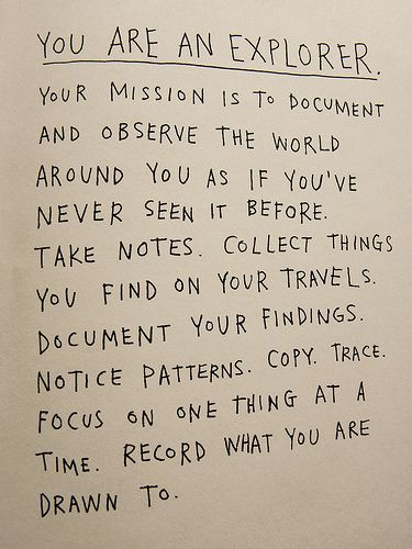 quotes, explorer, and travel image