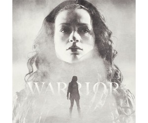 girl, warrior, and teen wolf image