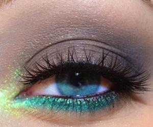 blog, blogger, and eyeshadow image