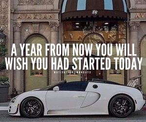 car, life, and motivation image