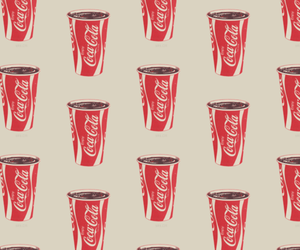 wallpaper, background, and coke image