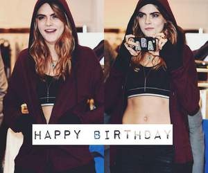birthday, MARGO, and paper towns image