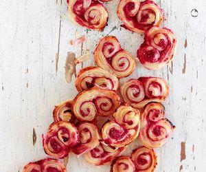 raspberry, berries, and food image