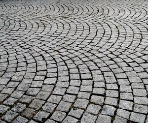 grey, pavement, and paving image