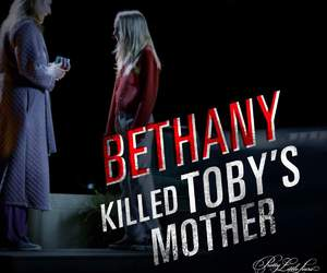 pretty little liars, pll, and bethany image