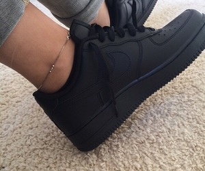 accessories, black, and nike image