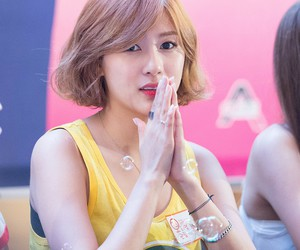 apink ha young image