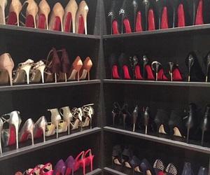 shoes, fashion, and beautiful image