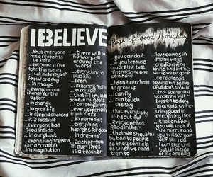 i believe, wreck this journal, and WTJ image