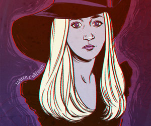 american horror story, ahs coven, and zoe benson image