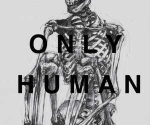 human and only human image