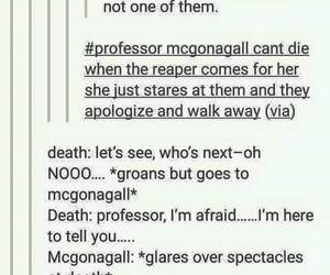 accurate, funny, and harry potter image