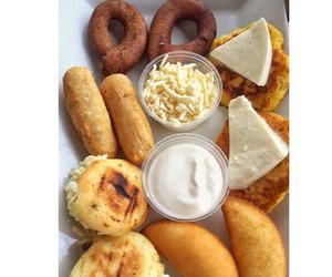 food, the best, and venezuela image