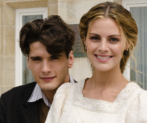 couple, pareja, and yon gonzalez image