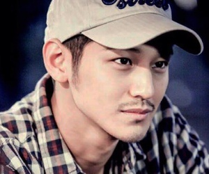 actor, handsome, and kim bum image