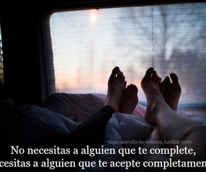 complete, no, and frases de amor image