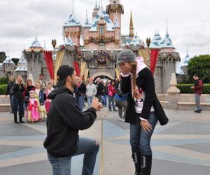 disney and proposal image