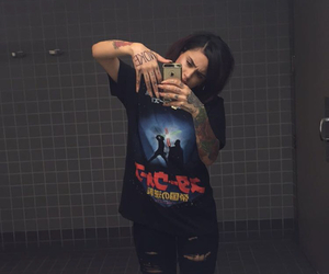 26, music, and Tattoos image