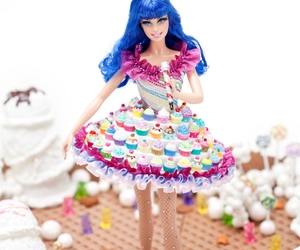 barbie, katy perry, and doll image